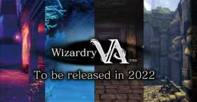 New Trailer of the Game: Wizardy VA Is Coming to Your Devices in 2022 on AllApps World